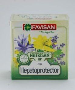 Nutrisan HP-Hepatoprotect