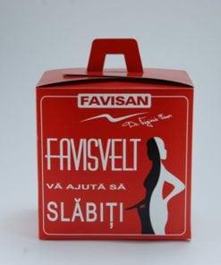 Favisvelt-Ceai de slăbit
