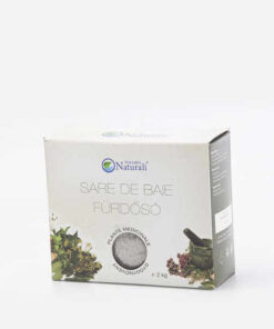 Sare baie plante medicinale 2 kg