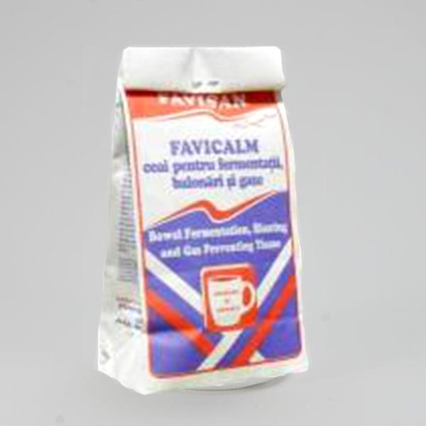 Favicalm ceai