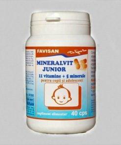 Mineralvit Junior