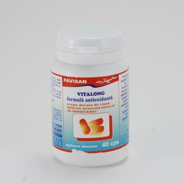 Vitalong - antioxidant