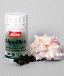 Capsula Alga-Max (90 buc)