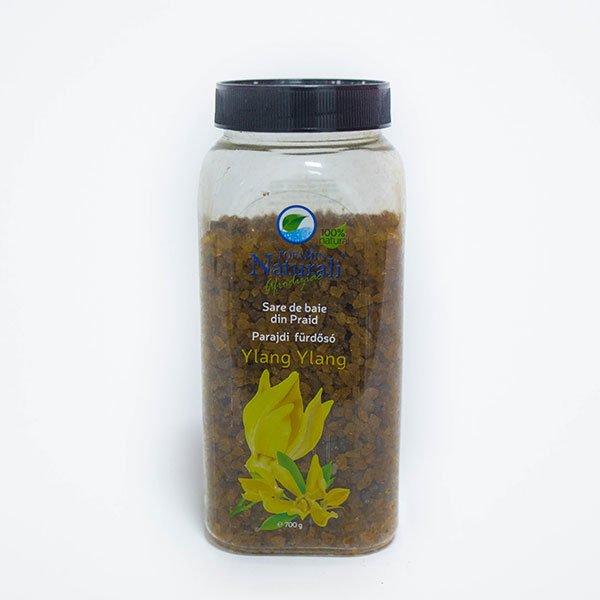Sare de baie Ylang Ylang