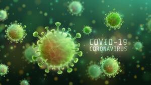Studiu salinoterapie și Covid 19