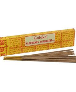 Bețișoare parfumate Goloka