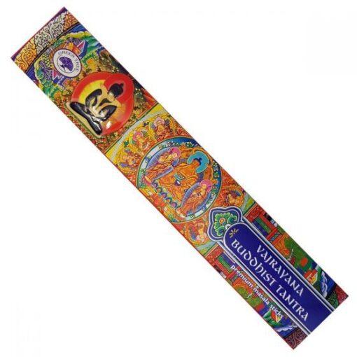 Bețișoare Buddhist Tantra