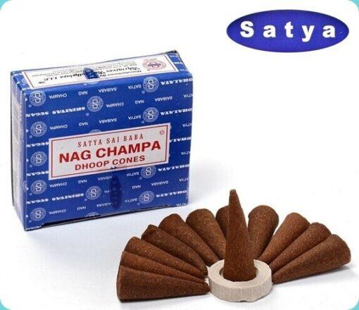 Conuri Satya Nag Champa