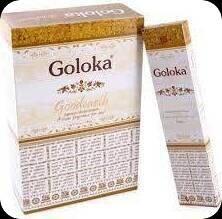 Bețișoare Goloka Goodearth