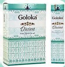 Bețișoare Goloka Divine