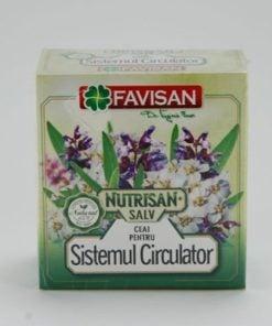 Nutrisan Salv