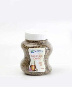 Sare de baie miere 700 gr