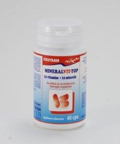 Mineralvit Top
